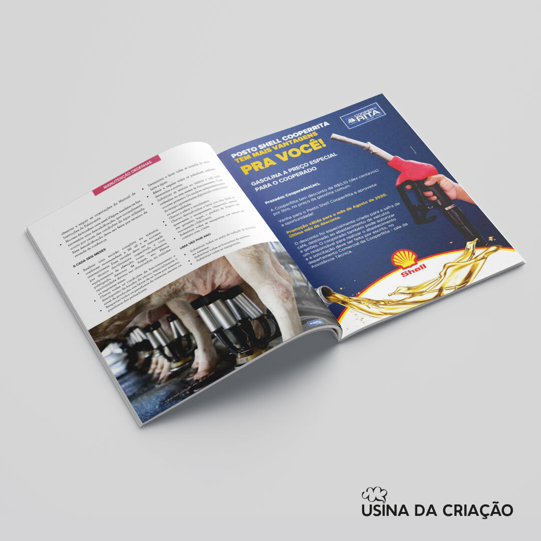 Boletim do Criador CooperRita - Agosto 2020
