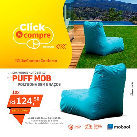 Campanha Click & Compre  - Mobsol