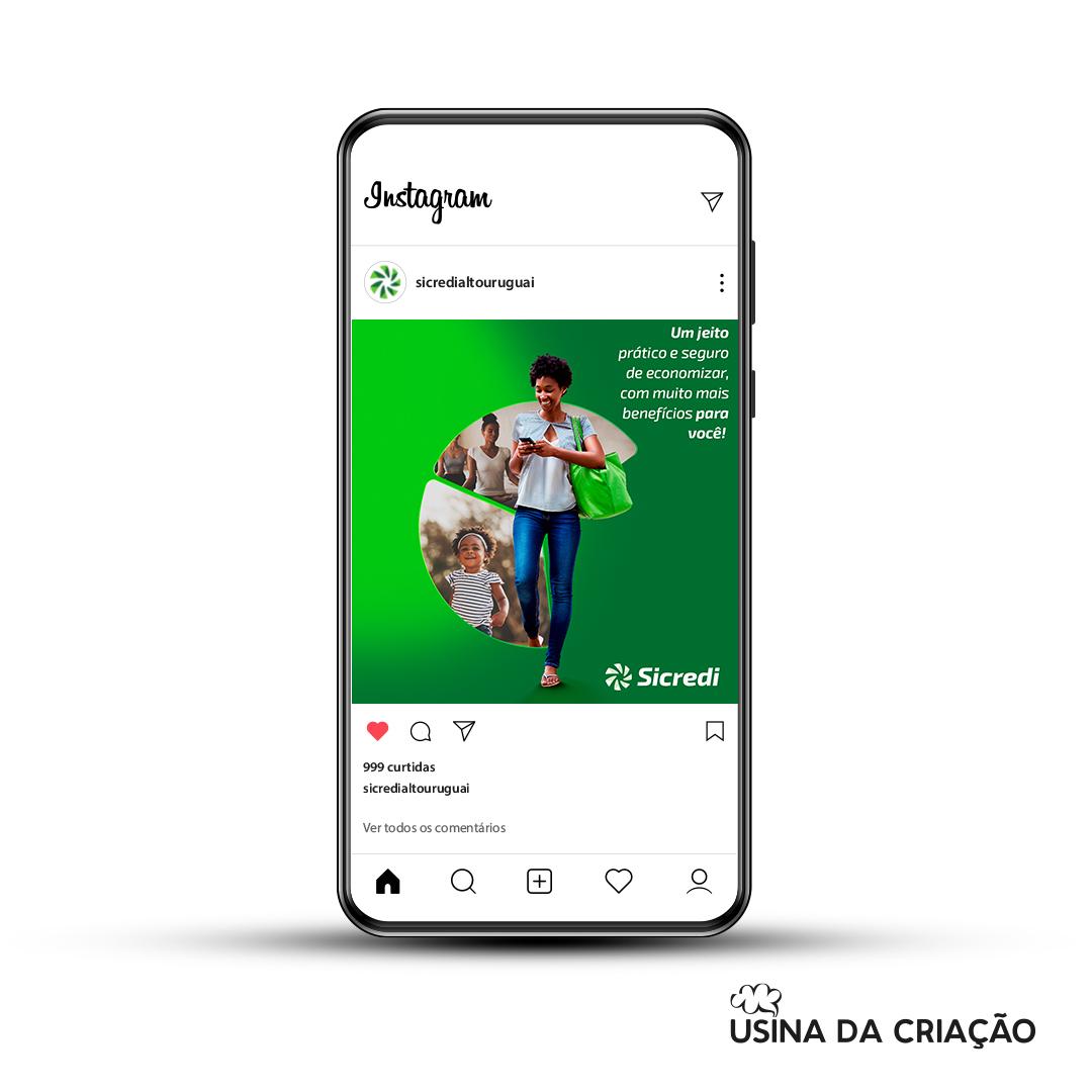 Campanha Poupança - Sicredi Alto Uruguai