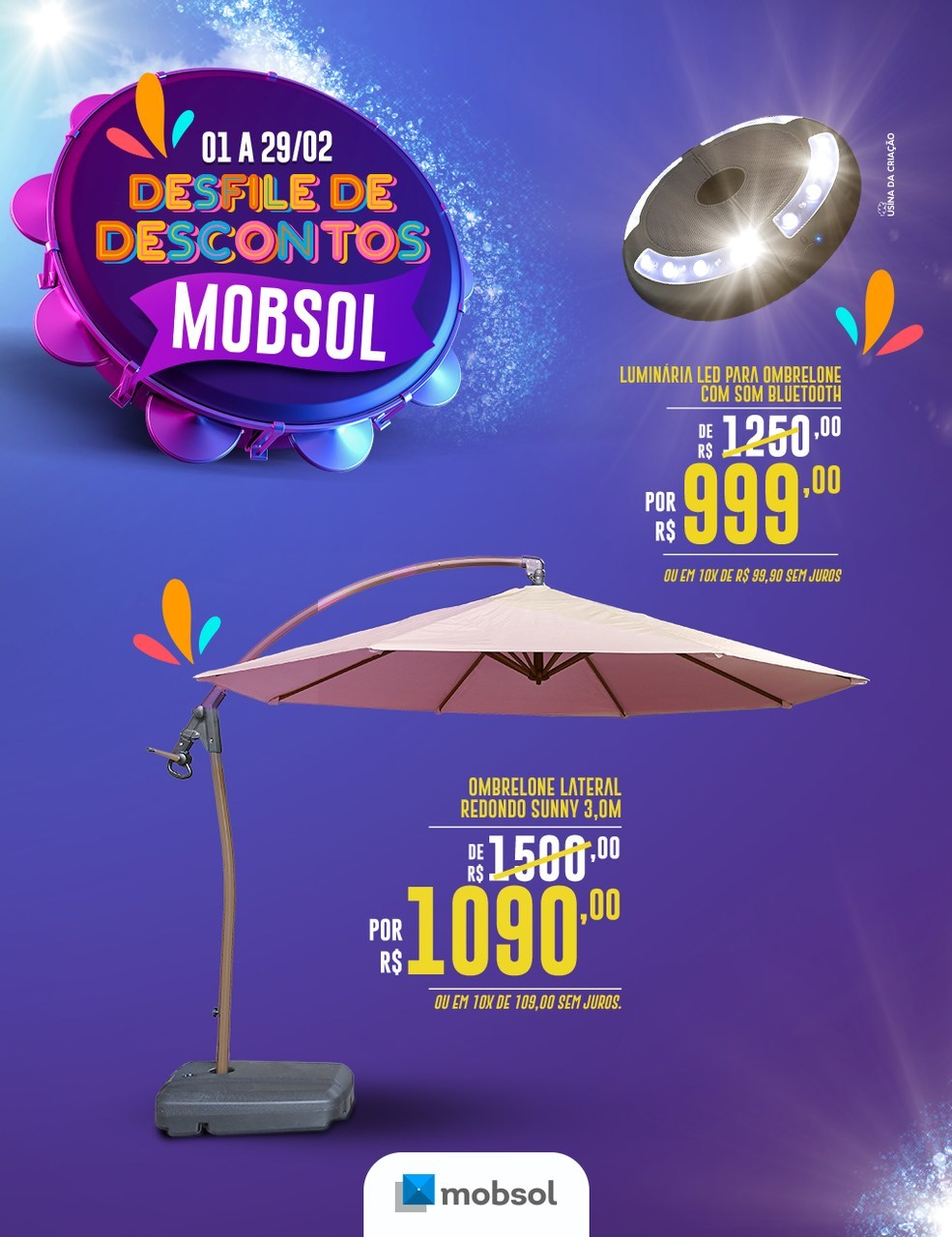 Carnaval - Mobsol