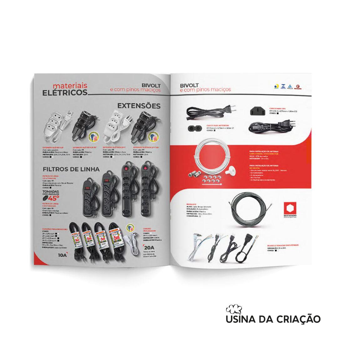 Catálogo 2021 - Megatron
