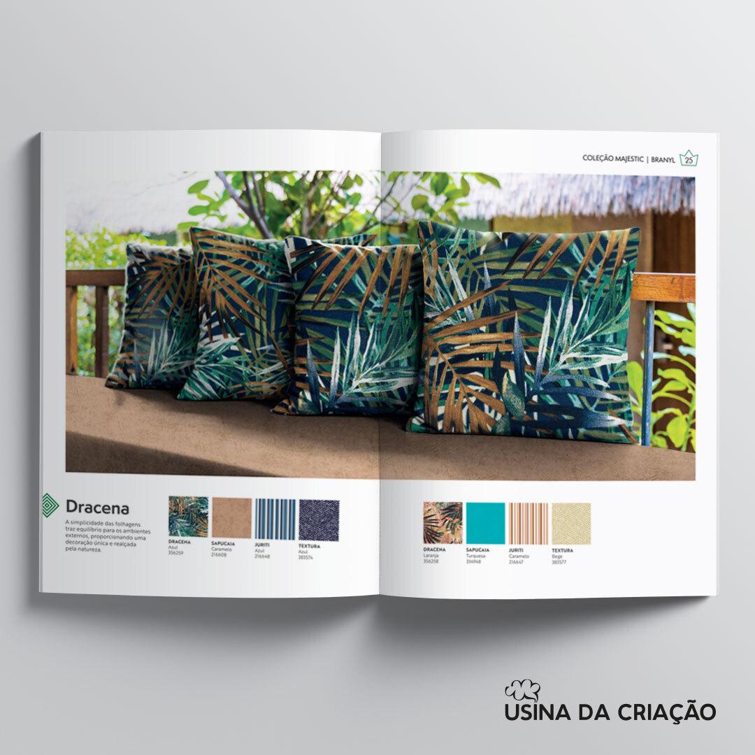 Catálogo Acqua Linea - Branyl, 2020/2021