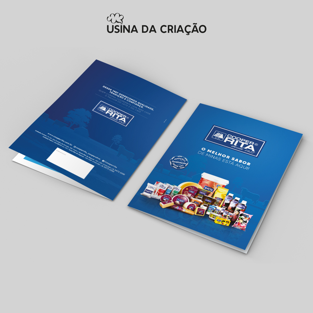 Catálogo de produtos 2020 - CooperRita